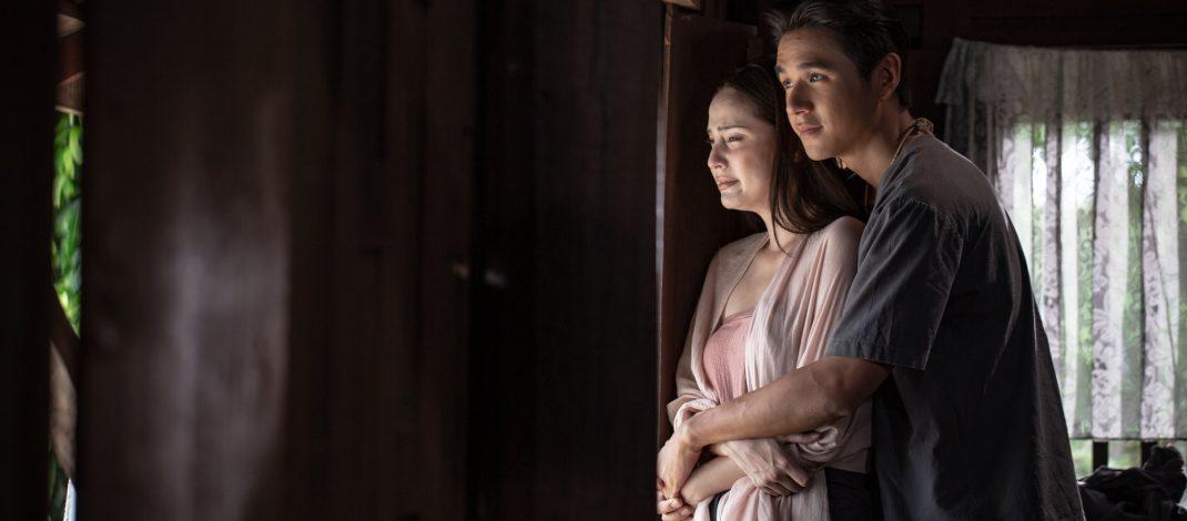 'ขวัญ-นิว'ร่วมถ่ายทอดโศกนาฏกรรมรักอมตะ ใน'แม่นากพระโขนง'ทาง'ช่อง 9'เริ่ม 26 มิ.ย.นี้!